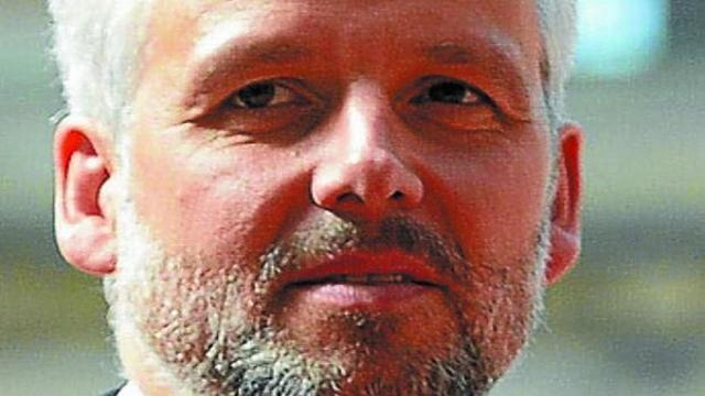 Ari Behn, ex marido de Marta Luisa de Noruega, se quita la vida a los 47 años
