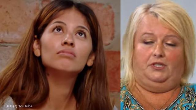 '90 Day Fiance': Laura stabs at Evelin hard with revenge pics after the John Yates' live