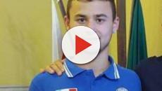 Versilia, campione di nuoto 16enne morto in moto: forse non indossava il casco