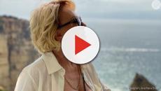 Ana Maria Braga relembra matéria em praia de nudismo no 'Mais Você'