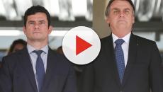 Bolsonaro e Moro se calam sobre ataque ao Porta dos Fundos