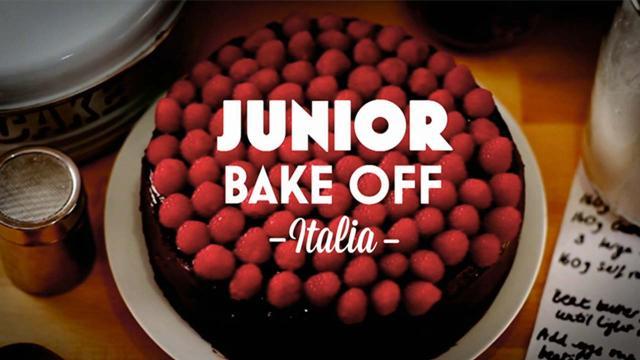 Junior Bake Off Italia, finalissima in onda il 27 dicembre su Real Time