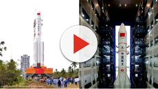 China's new Long March 5 rocket places them in the Space Race