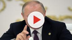 Putin crea un incidente diplomático tras recordar a Polonia su pasado nazi