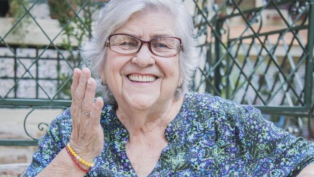 Morre aos 95 anos Hilda Rabello, mãe de Jorge Fernando
