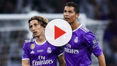 Mercato PSG : Cristiano Ronaldo et Modric seraient proches de Paris