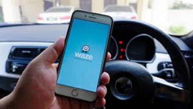 Waze : L'application qu'adorent les automobilistes