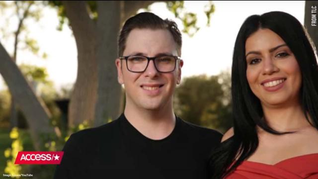 '90 Day Fiance' Larissa Dom Santos wants to clear everything up before the year ends