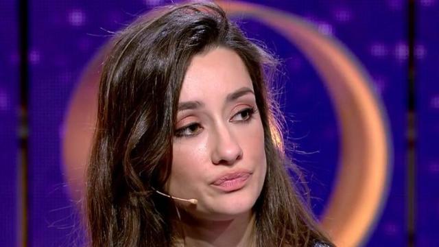 Una conversación telefónica entre Adara y Gianmarco acaba en recriminaciones