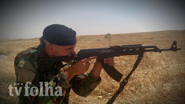 Estado Islâmico executa cristãos por vingança