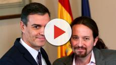 PSOE y Podemos firman un pacto para garantizar la gobernabilidad de Sánchez