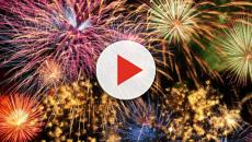 Auguri di buon anno: 5 frasi tratte da film e canzoni da poter inviare