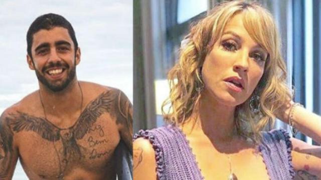 Pedro Scooby detona Luana Piovani: 'Para de encher o meu saco'