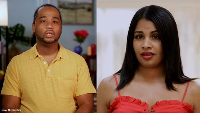 '90 Day Fiance' Anny finds out Robert is poor