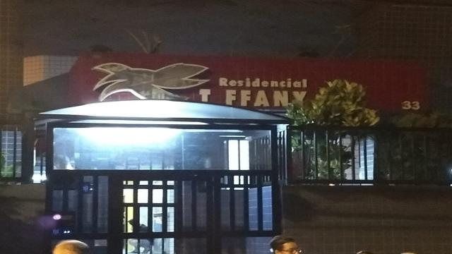 Queda de elevador do nono andar provoca a morte de quatro da mesma família em Santos