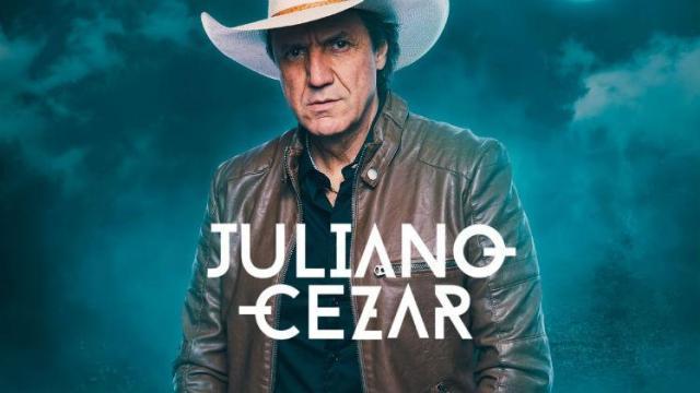 Vídeo mostra o momento que o cantor Juliano Cezar passa mal no palco