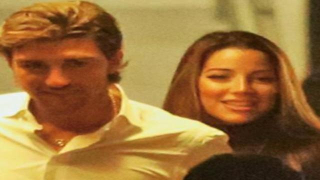 Andrea Damante e Claudia Coppola, la dedica del dj: 'Ho incontrato un angelo'