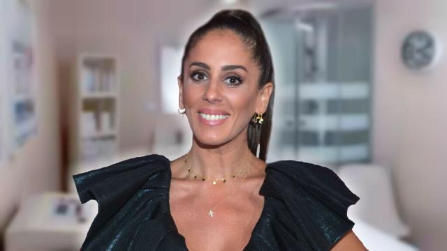 Anabel Pantoja deja Sevilla para irse a Canarias con Omar