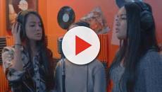 Les filles Gayat reprennent 'Perfect' pour l'anniversaire de leur mère