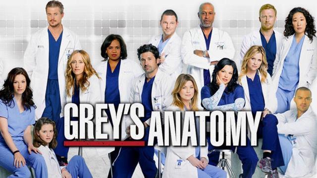Grey's Anatomy: Sarah Rafferty si unisce al cast