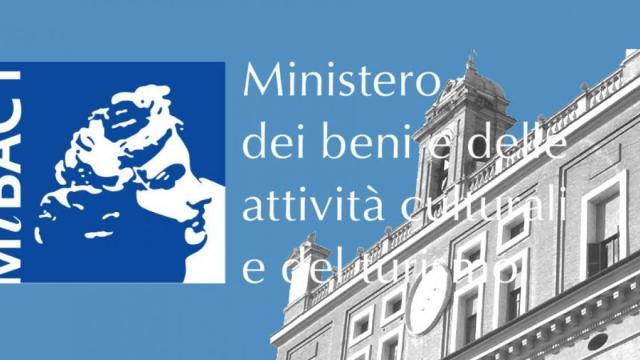 Ministero Beni Culturali, nuove posizioni e concorsi: domande entro gennaio