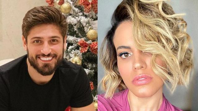 Letícia Lima e Daniel Rocha estão vivendo um romance secreto, diz Leo Dias