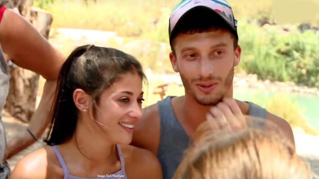 '90 Day Fiance' Loren and Alexei Brovarnik announce they are expecting a baby boy