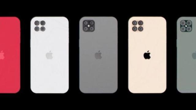 iPhone 12 rumors, potrebbe non avere più il notch