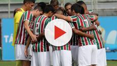 Fluminense investe em tecnologia na Copa São Paulo