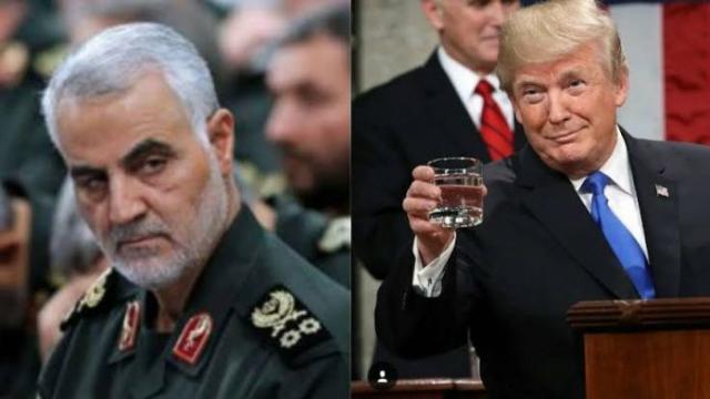 EUA enviarão três mil soldados ao Oriente Médio