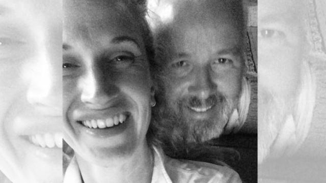 Tras su trágica muerte, la novia de Ari Behn se despide emotivamente de él