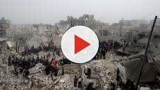 La cantidad de muertos en la guerra de Siria habría llegado a los 380.000