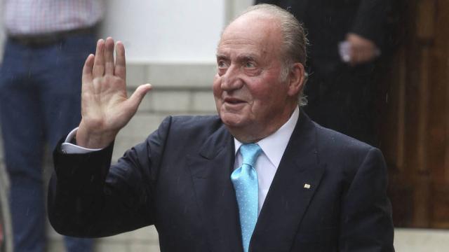 Algunas curiosidades del rey emerito de españa Juan Carlos de Borbón