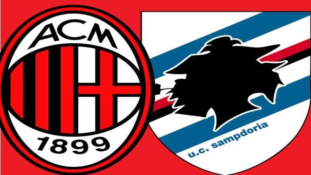Milan-Sampdoria, probabili formazioni: Ibrahimovic potrebbe partire subito titolare