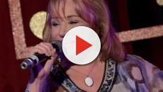 Tanya Tucker celebrates her 're-launch'