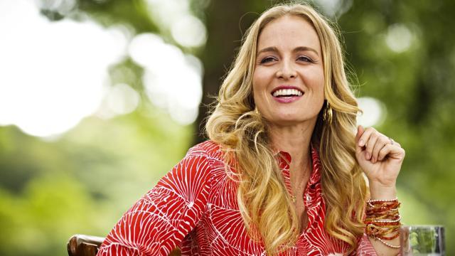 Angélica revela ter mudado apelido de Huck por conta das ex-namoradas