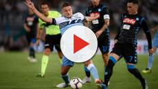 Lazio-Napoli: Inzaghi scenderà in campo probabilmente con un 3-5-2 contro 'Ringhio'