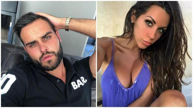 Les Marseillais pensent que Nikola a gaffé et a annoncé la grossesse de Laura