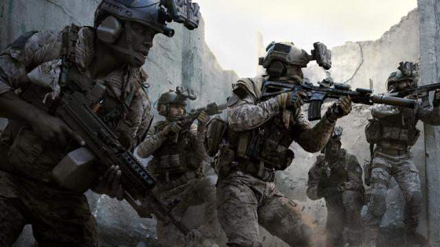 Professional 'Call of Duty' players are not happy with the latest exploit in the game.