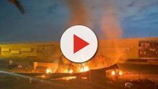 Iraq: attacco Iraniano a basi americane, ci sarebbero almeno 80 vittime