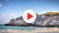 Puerto Rico: 5.8 magnitude earthquake destroys the iconic Playa Ventana
