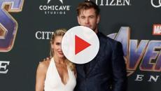 Pataki y Hemsworth apenados por los incendios en Australia donan un millón de dólares