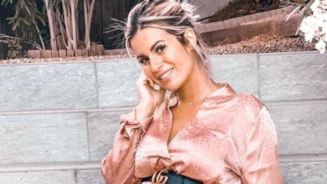 Après son cambriolage, Carla Moreau répond aux accusations de mise en scène