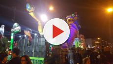 Il 17 gennaio prenderà parte il Carnevale di Saviano