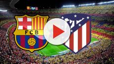 Barcellona-Atletico Madrid, Supercoppa Spagnola: in chiaro su Nove giovedì 9 gennaio
