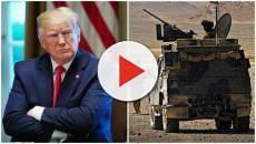 CNN, l'Iraq avrebbe avvertito in anticipo i soldati statunitensi