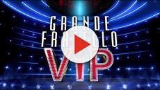 GF Vip, puntata dell'8 gennaio: aperto un televoto per Serena Enardu