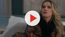 'Bom Sucesso': gravidez atrapalha planos de Silvana