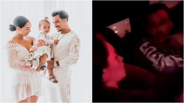 JLC Family : Jazz donne un coup de poing à Laurent et choque les internautes