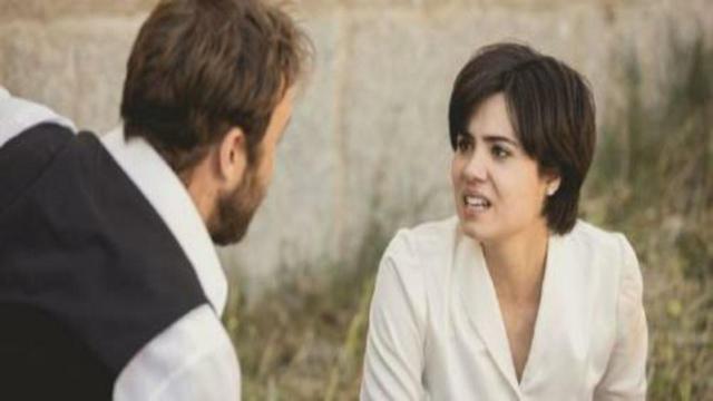 Il Segreto spoiler: Maria viene portata da Fernando in un monastero abbandonato